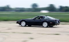 1990 Chevrolet Corvette Photo 2