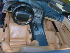 1991 Chevrolet Corvette Photo 4