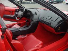 1991 Chevrolet Corvette Photo 5