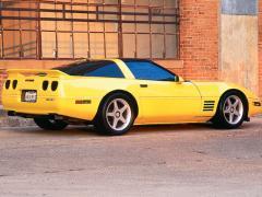 1992 Chevrolet Corvette Photo 4