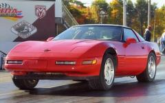 1992 Chevrolet Corvette Photo 6