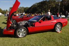 1994 Chevrolet Corvette Photo 4