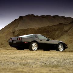 1994 Chevrolet Corvette Photo 5