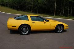 1994 Chevrolet Corvette Photo 6
