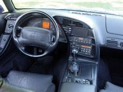 1995 Chevrolet Corvette Photo 2