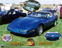1995 Chevrolet Corvette Photo 3