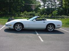 1995 Chevrolet Corvette Photo 5