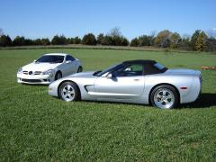 1998 Chevrolet Corvette Photo 5