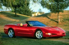 1998 Chevrolet Corvette Photo 7