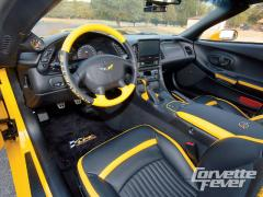 2003 Chevrolet Corvette Photo 3