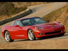 2005 Chevrolet Corvette Photo 4