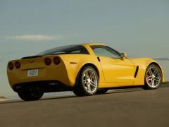 2006 Chevrolet Corvette Photo 22