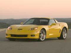 2006 Chevrolet Corvette Photo 23