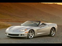 2008 Chevrolet Corvette Photo 3
