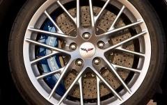 2009 Chevrolet Corvette exterior