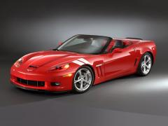 2010 Chevrolet Corvette Photo 3