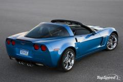 2010 Chevrolet Corvette Photo 5