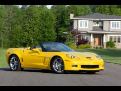 2010 Chevrolet Corvette Photo 8