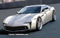 2011 Chevrolet Corvette Photo 2