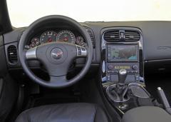 2011 Chevrolet Corvette Photo 3