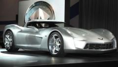 2011 Chevrolet Corvette Photo 4