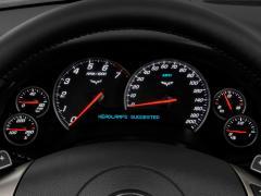 2011 Chevrolet Corvette Photo 5