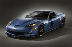 2011 Chevrolet Corvette Photo 6