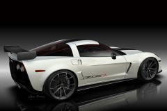 2011 Chevrolet Corvette Photo 7