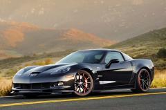 2012 Chevrolet Corvette Photo 4