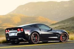 2012 Chevrolet Corvette Photo 5