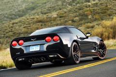 2012 Chevrolet Corvette Photo 6