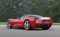 2013 Chevrolet Corvette Photo 2