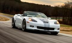 2013 Chevrolet Corvette Photo 7
