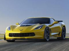 2015 Chevrolet Corvette Photo 2