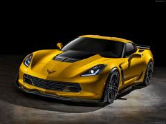 2015 Chevrolet Corvette Photo 5