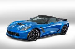 2015 Chevrolet Corvette Photo 6