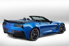 2015 Chevrolet Corvette Photo 7