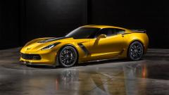 2015 Chevrolet Corvette Photo 8