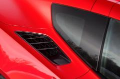 2015 Chevrolet Corvette exterior