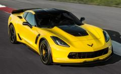 2016 Chevrolet Corvette Photo 3
