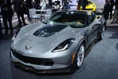 2016 Chevrolet Corvette Photo 8