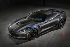 2017 Chevrolet Corvette Photo 1