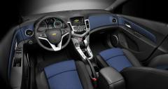 2011 Chevrolet Cruze Photo 5