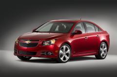 2011 Chevrolet Cruze Photo 7