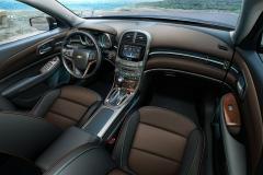2013 Chevrolet Cruze Photo 5