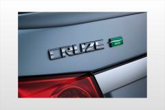 2013 Chevrolet Cruze exterior