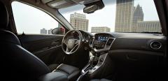 2014 Chevrolet Cruze Photo 6