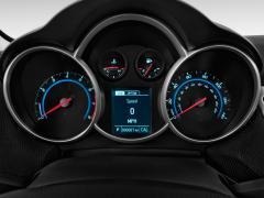 2014 Chevrolet Cruze Photo 7