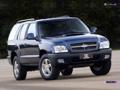 2005 Chevrolet Equinox Photo 1