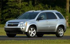 2006 Chevrolet Equinox Photo 1